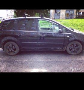 Колеса на форд или волга