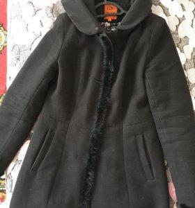 Пальто женское, размер 44-46
