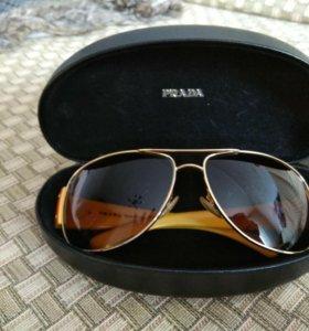Солнечные очки Praba