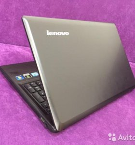 "Lenovo 15"" Intel Core i3/4gb/GeForce Gt630/750gb"