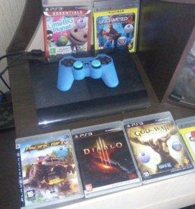 Sony Playstation3 Superslim 500gb