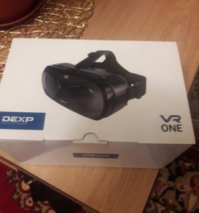 очки для VR