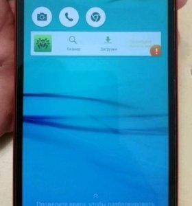 Asus Zenfone 2 ZE551ML Deluxe Carbon 128GB