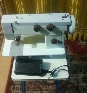 Швейная машинка электр.