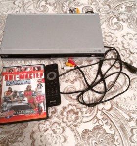 DVD-плеер Philips DVP3266K/51