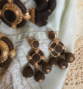 Антиквариат старинные ювелирные украшения