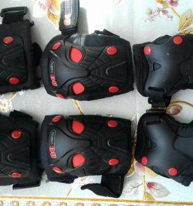 Защита для езды на роликах