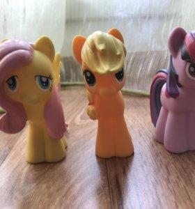 My little pony/ Май литл пони Набор