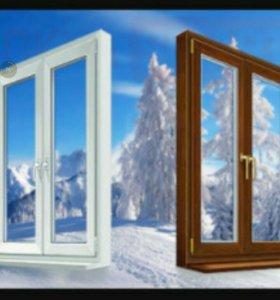 Металлопластиковые окна,двери,балконы,роллставни.