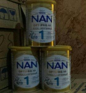 Нан га 1