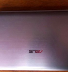 Игровой ноутбук ASUS N53SM