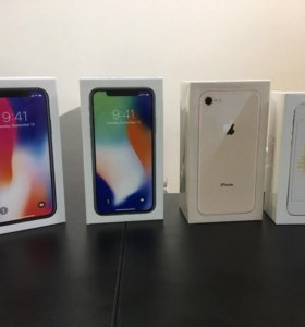 🍎 Apple iPhone 8, Новый