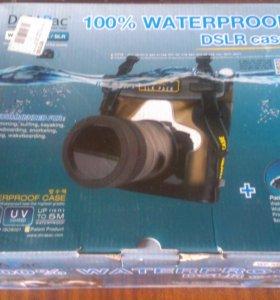 Кейс для подводной съемки Dicapac WP-S10
