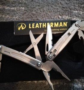 Leatherman wingman 831437 мультитул