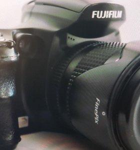 Фотоаппарат Fijifilm FinePix s6000fd