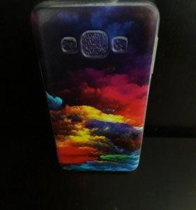 Чехол для Samsung Galaxy A3 2015
