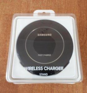 Безпроводная зарядка Samsung