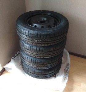 Шины Pirelli Cinturato P1  185/65/r15.