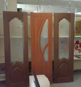 Продаю межкомнатные двери