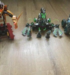 LEGO игрушки