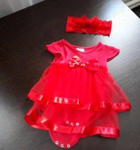 Платье-body