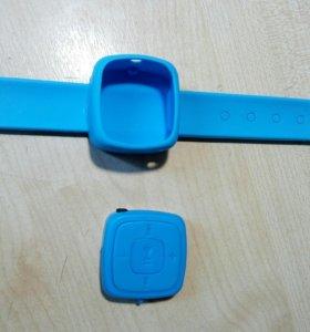 Плеер-браслет