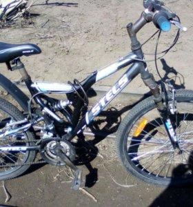 "Велосипед Stels ""mustang"""