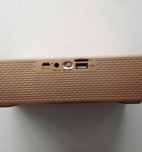 Колонка Somho Bluetooth S323