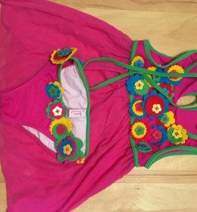 Купальный костюм Arina 1-2