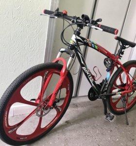 Велосипед MTB-007
