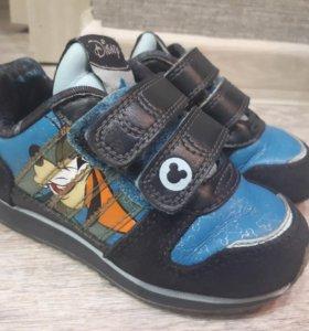 Кроссовки Adidas originals 21 размер