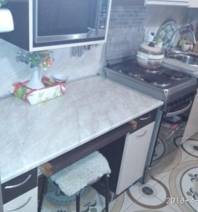 Два кухонных стола
