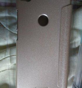 Новый чехол для Meizu M5