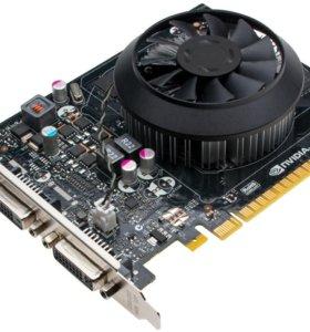 MSI GTX 750 2GB