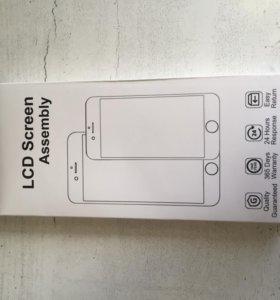Абсолютно новый модульный дисплей для IPhone 6s