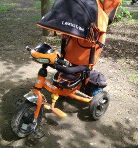 Детский велосипед (Лексус Трайк)