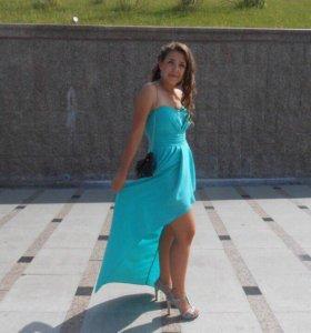 Выпускное платье M Love Republic