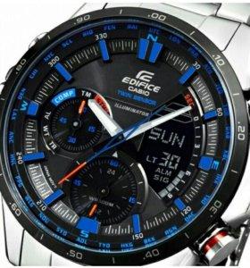 Мужские наручные часы Casio ERA-300DB-1A2