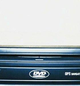 Блок навигации DVD BMW MK 4 Е39, E46,E53