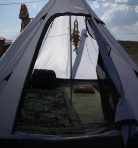 Палатка 4х-местная