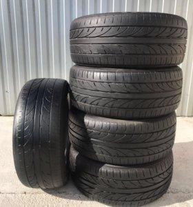 Шины Bridgestone MY-01 195/50 R15