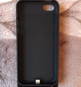 Чехол-зарядка на айфон 5s,SE