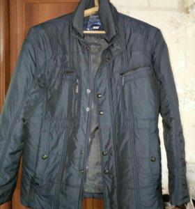 Куртка новая мужская весна-осень