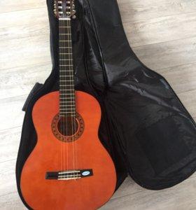 Новая гитара акустическая Valencia CG170/D