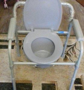 Кресло-унитаз