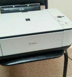 Принтер Мфу цветной