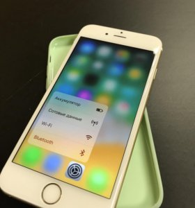 iPhone 6s Gold 16 Gb original