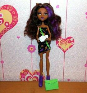 Кукла Монстр Хай Monster High