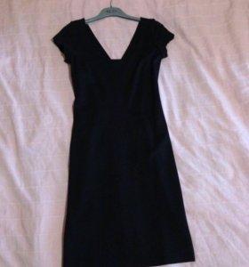 Платье Benetton 42 р Новое