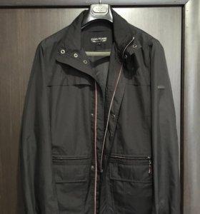 Мужская легкая куртка, размер L